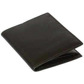 Leathersafe Purse schwarz